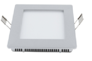 Picture of Square Panel Light 210*210mm  12 watts