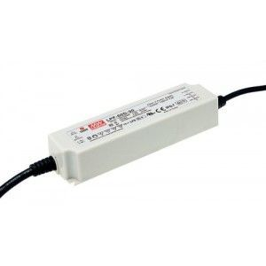 Picture of  Mean Well LPF Dimmable  60W 12V