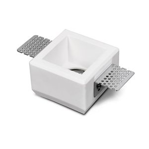 Picture of Trimless Gypsum Square Fitting 80mm